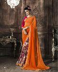 Kaaya Designer Saree