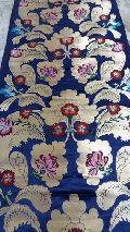 Tibetan Brocade Silk Fabric