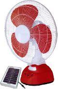 Solar Dc Table Fans