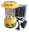 Solar Led Emergency Lantern