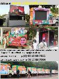 Led Mobile Truck Rental Service