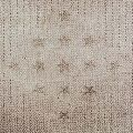 2 ft X 2 ft X 12mm -STAR DRILL-DESIGN PARTICLE BOARD