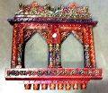 Jharokha Embossed Paintings
