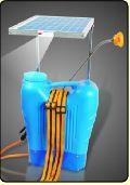 Solar Charge Battery Sprayer