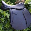 English horse tack English saddle