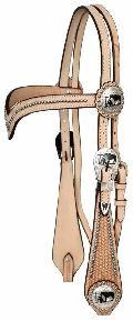 Western Horse Bridles