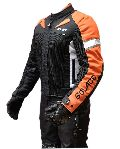 Motorcycle Textile Jackets