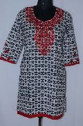 Indian Embroidery Kurtis