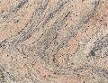 Colombo Juparana Granite Slabs and Blocks