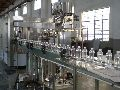 Automatic Bottling Machine