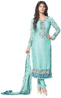 Georgette Brasso Salwar Suits