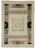 Hand Knotted Woolen Gabbeh Carpets