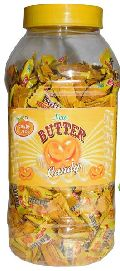 Butter Flavoured Candy