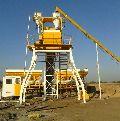 Double Inline Hopper Concrete Batching Plant (GEPL SDH - 60)