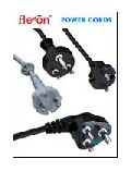 3 Pin Power Cords