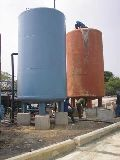 Water Dealkalization Plant
