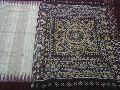 Tussar Ghicha Silk Sarees