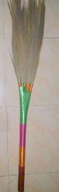 5D Grass Broom