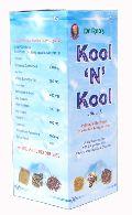 Dr.Rao's KOOL N KOOL (Herbal Treat for Summer Heat)