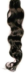 virgin temple hair