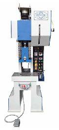 C Frame High Speed Pneumatic Power Press