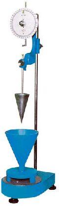 Mortar Cone Penetrometer