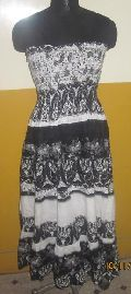 Crochet Tube Dress