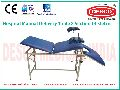 3 SECTION OBSTETRIC BED