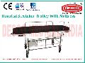 MATTRESS STRETCHER TROLLEY