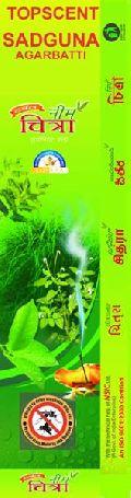 Herbal Neem Chitra Incense Sticks