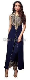 Maisa chain Designer straight suits