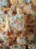 Dry Fruit Cookies