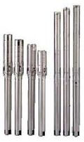Solar Submersible Pump 3 HP