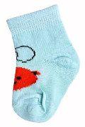 Kids Cotton Rich Socks