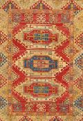 hand knotted woolen rugs