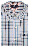 Mens Striped Formal Cotton Shirts