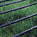 Iron Drip Irrigation System