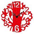 Contemprory Tree Designer Wall Clock