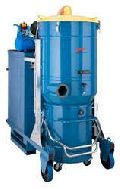 Industrial Vacuum Cleaner Three Phase Continuous Duty