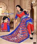 Modern Printed Cotton Salwar Suit