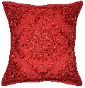 Indian Mirror Cotton Cushion Covers