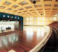 Auditorium Wooden Floorings