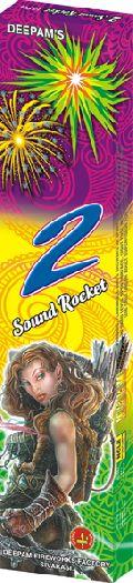 2 Sound Rocket