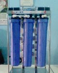 50 LPH Commercial RO Water Purifier