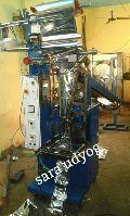 Potato Wafer Packing Machine