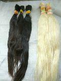 Raw Indian Bulk Hair