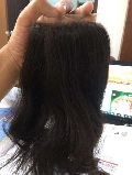 Remy Lace Front Hair