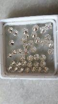 Loose White Light Yellow Moissanite Diamond or Gemstones
