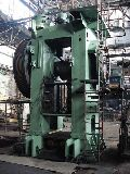 Used Hot Forging Press Machine