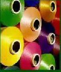 Nylon Crimped Dyed Yarn